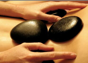 Why is a Hot Stones massage soooo good?..